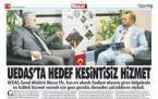 Manşetx Gazetesi Röportajları