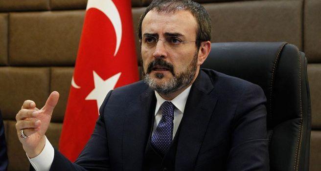 Afrin konusunda Türkiye'nin pozisyonu son derece net