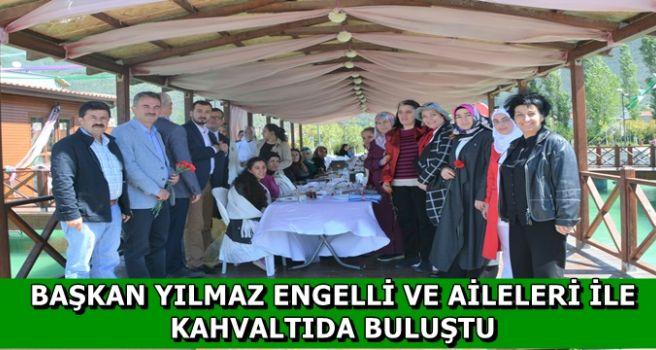 Halit Ergenç, Ezgi Mola, Ozan Güven ve Serenay Sarıkaya İklim Meselesi belgeselinde