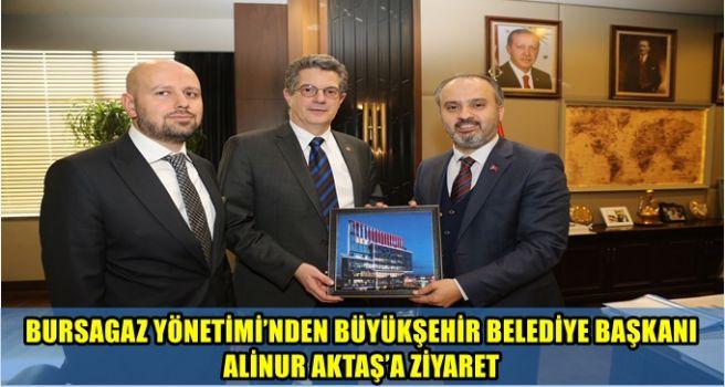 Büyükşehir Belediyesi ile Ortak Çalışmalara Devam Edeceğiz