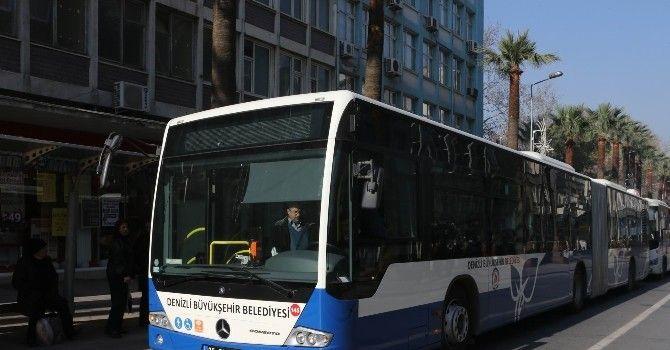 Büyükşehir Otobüsleri LYS'ye Gireceklere Ücretsiz