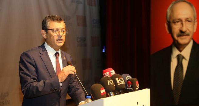 CHP, il kongrelerinde kardeşliğin ve demokrasinin örneğini vermiştir