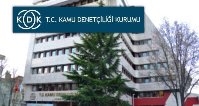 CHP'li Sarıhan'dan KDK'yi güçlendirme önerisi