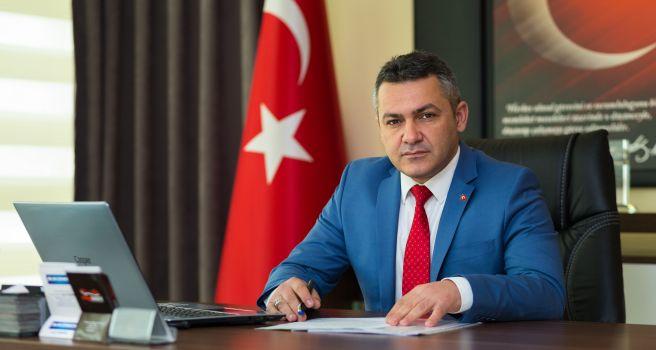 """""""İLK TÜRK ECONOMİC SENATÖR"""""""