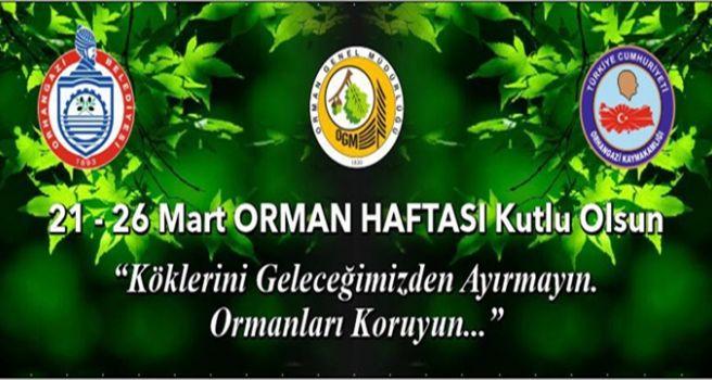 ORMAN HAFTASI