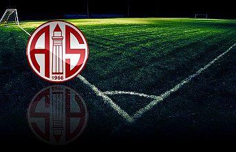 Antalyaspor'dan 'rehin kalındığı' iddiasına açıklama