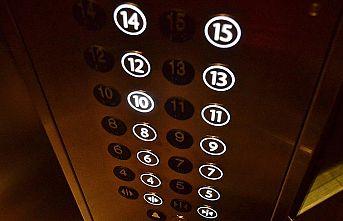 Binalara 'asansör' düzenlemesi