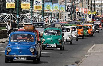Bosna Hersek'te 'Fiat Fiço' festivali