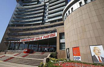 CHP'de imza süreci tamamlanıyor
