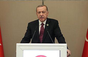 Cumhurbaşkanı Erdoğan'dan 'Afrika ziyareti' değerlendirmesi