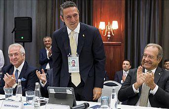 Fenerbahçe'nin gücüyle bu durumdan çıkacağız