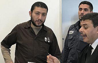 İsrail mahkemesinden TİKA çalışanı Murteca'ya 9 yıl hapis