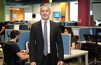 """Turkcell Global Bilgi çağrı merkezi sektörünün """"birincisi"""""""
