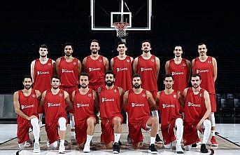 A Milli Basketbol Takımı, Slovenya kampını tamamladı