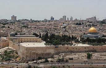 'ABD Filistinlilerin dönüş hakkını ilga etmeye çalışıyor'