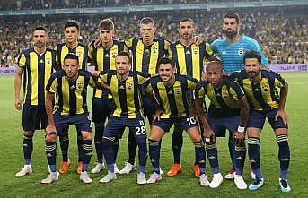 Fenerbahçe'nin UEFA Avrupa Ligi'ndeki rakipleri