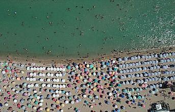 Limak Holding Yönetim Kurulu Başkanı Özdemir: Avrupalı, Rus ve Arap turistler Türkiye'ye hücum etti