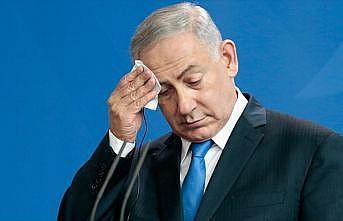 Netanyahu İsraillilerin kelliğine neden oluyor