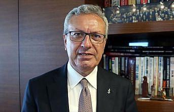 Türkiye İş Bankası Genel Müdürü Bali: Güçlü dolar sürdürülebilir değil