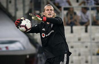 Beşiktaş'ın Alman kalecisi Karius: Vodafone Park'ın atmosferi etkileyici