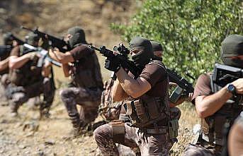 Bingöl'de iki yılda 86 PKK'lı terörist etkisiz hale getirildi