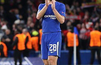 Chelsea, Lig Kupası'nda Liverpool'u eledi