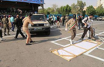 İran: Ahvaz'daki saldırının birçok faili yakalandı