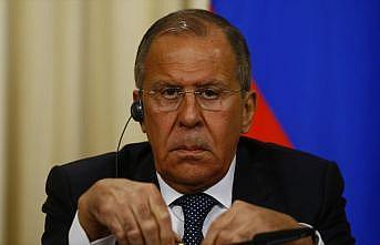 Rusya'dan İdlib'de 'insani  yardım koridoru' açıklaması