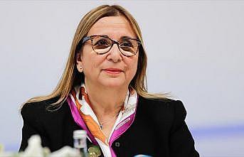 Ticaret Bakanı Pekcan: Türkiye gelişmiş ülkelerden pozitif yönde ayrışmıştır