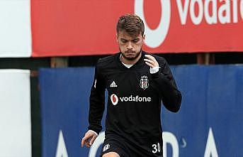 Adem Ljajic: En büyük rakiplerimiz Başakşehir ve Galatasaray