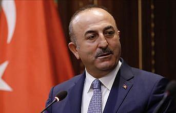 Dışişleri Bakanı Çavuşoğlu: Kaşıkçı cinayetinde soruşturma ve yargılama Türkiye'de yapılmalı