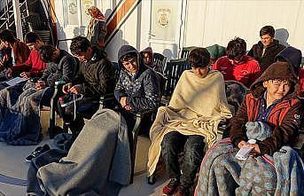 Göçmen kaçakçılarının yöntemleri emniyet raporunda