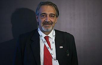 IFRC Genel Başkanı Rocca: Türkiye'nin yardım çalışmaları dayanışmanın iyi bir örneği