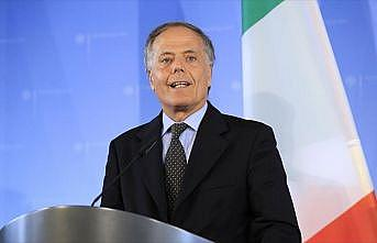 İtalya, Suudi Arabistan'a silah satışını gözden geçirecek
