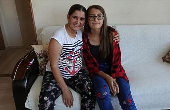 Kas hastası kadının 'ayakta kalma' mücadelesi