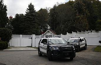 New York Polis Komiseri James P. O'Neill: Bu bir terör eylemi