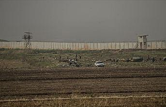 Suriye sınırında izinsiz geçişlere göz açtırılmıyor