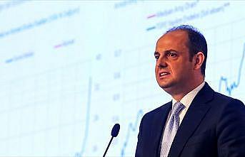 TCMB'nin enflasyon tahmini açıklandı