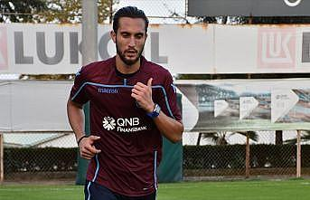 Trabzonspor'da Yusuf Yazıcı en az 2 hafta yok