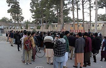 Afganistan'da bir FETÖ okulu daha Maarif Vakfına geçti
