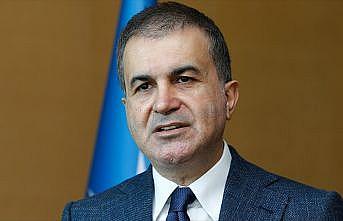 AK Parti Sözcüsü Çelik: İsrail'in Gazze'ye saldırılarını en güçlü şekilde kınıyoruz