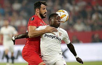 Akhisarspor'un konuğu Sevilla