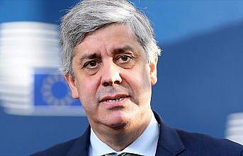 Avro Grubu Başkanı Centeno: İtalya'nın mali kurallarımıza uygun adım atmasını umuyoruz