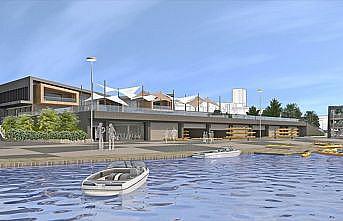 İBB'den İstanbul'a 54 yeni spor tesisi