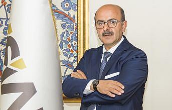 MÜSİAD Cezayir Temsilciliği açıldı