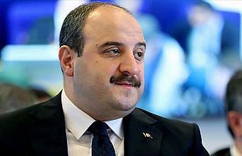 Sanayi ve Teknoloji Bakanı Varank: TÜBİTAK'ta FETÖ'den 1289 personelin işine son verildi