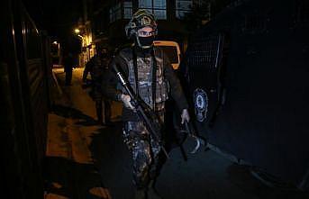Terör örgütü DEAŞ'a ekim darbesi