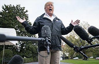 ABD Başkanı Trump: ABD'nin silah yarışına 716 milyar dolar harcaması çılgınlık