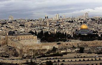 Filistin'den Mescid-i Aksa için uluslararası komisyon talebi