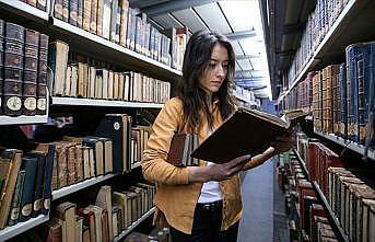 'Türklerin az okuduğuyla ilgili algı oluşturuluyor'